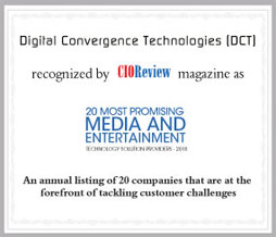 Digital Convergence Technologies