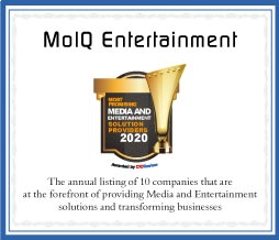 MolQ Entertainment